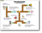 Home Selling Map